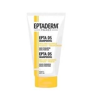 Epta ds shampooing états sébo-squameux pellicules démangeaisons 150 ml