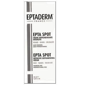 Eptaderm EPTA Spot Crème Dépigmentante Intensive (30 ml)