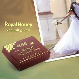 Etumax Royal Honey femmes For Her 12 sachets
