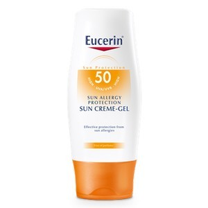 Eucerin Allergie Protection Sun Creme-Gel SPF 50+