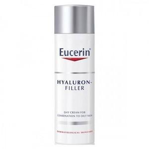 Eucerin hyaluron-filler soin de jour peau normale à mixte(50ml)
