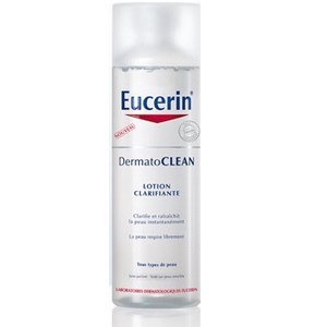 Eucerin DermatoCLEAN Lotion clarifiante 200ml