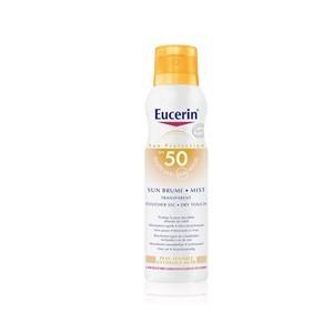 EUCERIN SUN Brume Transparente Toucher Sec 50