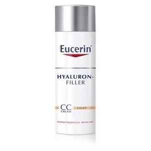 Eucerin hyaluron-filler cc cream-light(50ml)