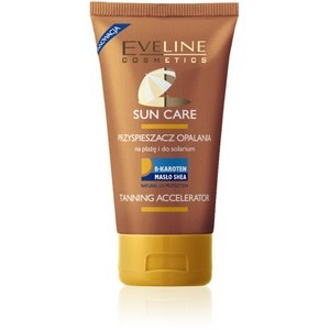 Eveline Accelerateur de Bronzage 150 ml
