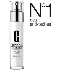 Clinique Even Better Clinical Concentré Anti-Taches Correction Teint 50ml