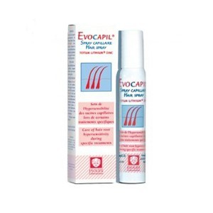Evocapil Spray Capillaire 50 ml