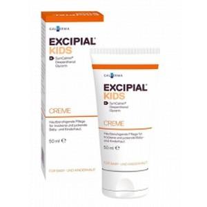 Excipial Kids Crème soin apaisant 50ml