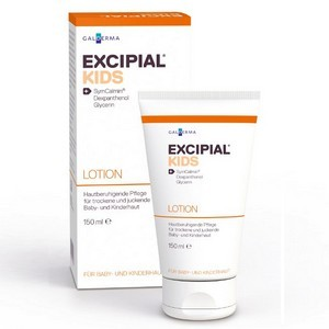 Excipial Kids Lotion Soin apaisant (peaux Sèches) 150ml