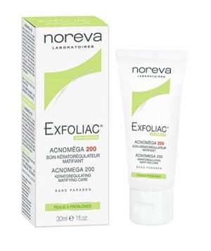 Exfoliac Acnoméga 200 (30 ml)