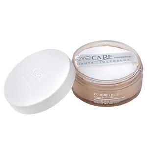 Eye Care Poudre Libre Ultra-Micronisée (Peaux et Yeux Sensibles) 8g