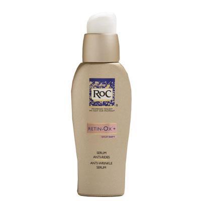 Roc Retin-ox+ Serum Soft (30 ml) - Parapharmacie au Maroc
