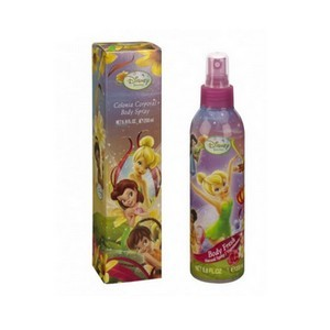 Air-Val Fairies Body Fresh 200ml Réf : 5243