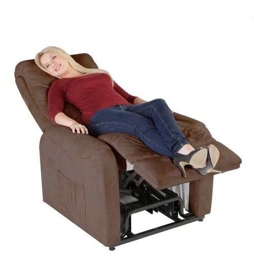 Lanaform fauteuil releveur Magic Sofa