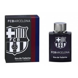Air-Val FC Barcelona Eau de toilette 100ml Black Edition Réf : 5739