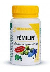 MGD Fémilin 240 mg 60 Gélules
