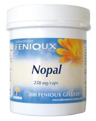 Fenioux Nopal Coupe faim (200 gélules)