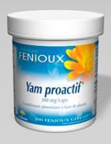 Fenioux Yam Proactif 200 gélules