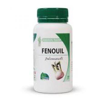 MGD Fenouil 250 mg 120 Gélules