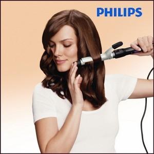 Philips Boucleur CurlCeramic 16 mm HP-8602