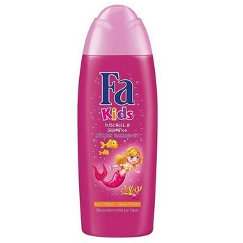 Fa Kids Gel douche & Shampooing 250 ml