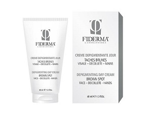 Fiderma crème dépigmentante jour 40 ml