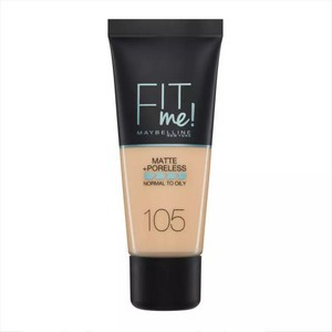 Maybelline FIT me! Fond de Teint Tube 30ml