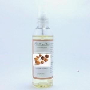 Flore et sens huile végétale d'argan 100% naturelle 100ml
