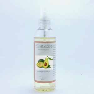 Flore et sens huile d'avocat 100 ml