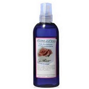 Flore et sens Hydrolat de rose 250 ml