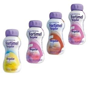Fortimel Extra Boisson hyperprotidique, hyperénergétique 200 ml