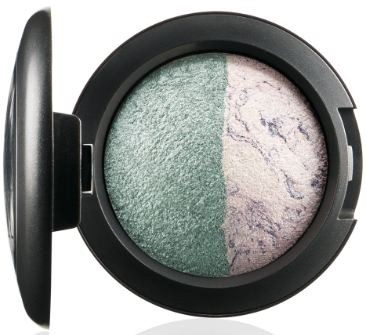 M.A.C Eye Shadow Fard à Paupiéres Fresh & Mint 2.2 g