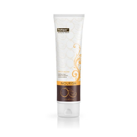 Frutique Apricot Nectar Nourishing Mask - Frutique Masque Nourissant à l'Abricot 150ml