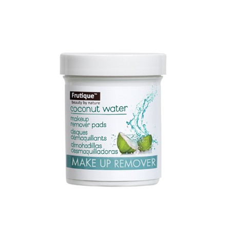Frutique Coconut Water Makeup Remover - Disques Démaquillants