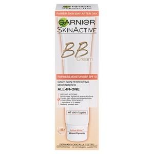 GARNIER Skin Active BB crème all in one pour tout type de peau (40ml) 3600541893375