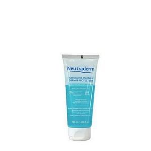 Neutraderm Gel douche micellaire peaux réactives et sensibles 100 ml