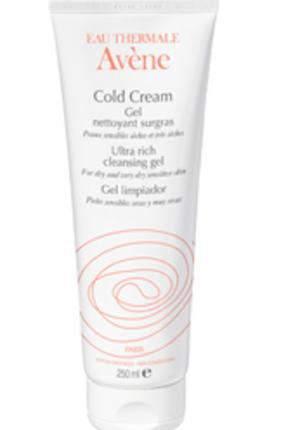 Avène Cold Cream Gel Surgras (200 ml)