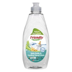 FRIENDLY ORGANIC Baby Liquide Lavage Biberon(739ml)