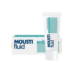 Gifrer moustifluid gel apaisant après-piqûres 50ml