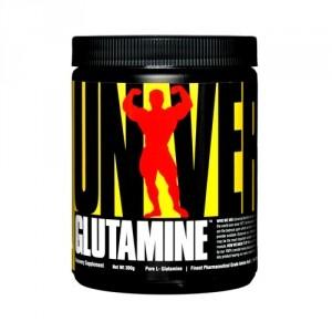 Universal nutrition Glutamine en poudre 120 gr