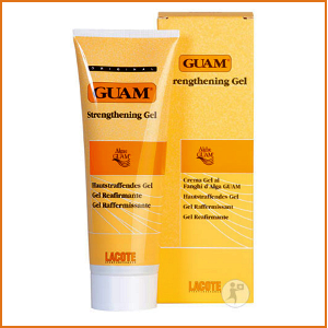 GUAM - Gel Raffermissant 250ml - Anti-Cellulite