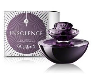 Guerlain Insolence Eau De Parfum Femmes 100 Ml Parapharmacie Au Maroc