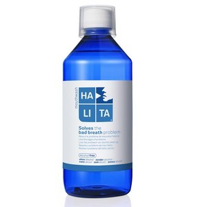 Halita bain de bouche 150 ml