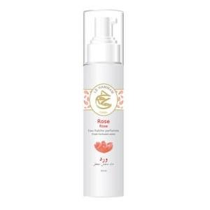Arganis Le Hammam rose eau fraiche parfumée 125ml
