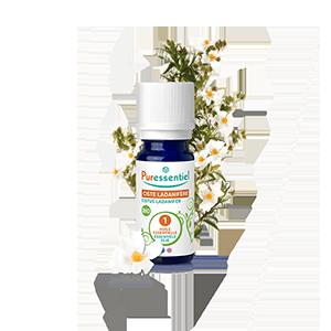 Puressentiel Huile essentielle ciste ladanifère bio 5ml