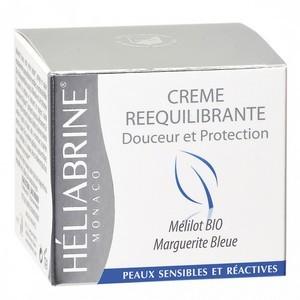 Héliabrine Crème réequilibrante 50ml