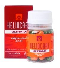Heliocare Ultra D Oral gélules (30 capsules)