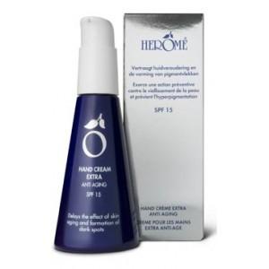 Herome crème mains anti-âge intensive - anti-pigmentation 120ml