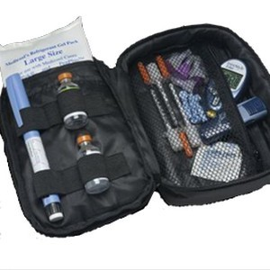 Medicool Housse Réfrigérante Pour Insuline Réf: D-DIABETIC