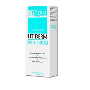 HT-DERM spot sérum dépigmentant actif 30 ml